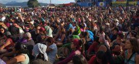 """Carta a las zapatistas """"de las mujeres que luchamos en México y el mundo"""""""