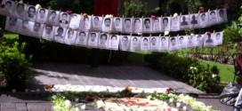 Pronunciamiento internacional contra la represión en Iguala