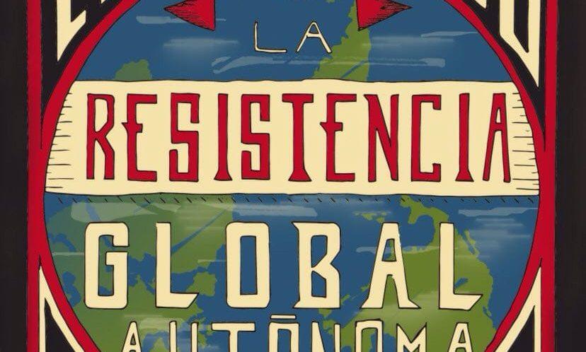 Foto dal secondo incontro per la Resistenza Globale Autonoma