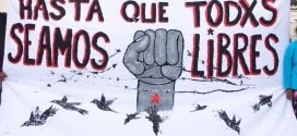 PIRATA statement in solidarity with the comrades on hunger strike in Chiapas prisons