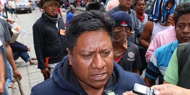 [VIDEO] Palabra de Abraham Ramírez Vázquez, sobreviviente de la masacre del 12 de febrero contra el CODEDI