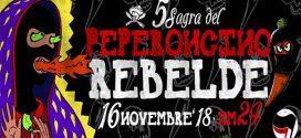 Quinta Sagra del Peperoncino Rebelde @ XM24