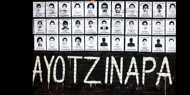 Ayotzinapa: cadono parti chiave della versione ufficiale