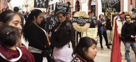 IL QUARTIERE DI CUXTITALI (San Cristobal de las Casas, Chiapas, Mexico) LOTTA CONTRO L'ECOCIDIO, LA PRIVATIZZAZIONE DELL'ACQUA E L'IMPUNITA'