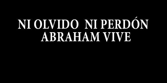 Pronunciamento del Nodo Solidale por el asesinato del compa Abraham Hernández Gonzales
