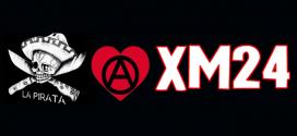 La Pirata quiere XM24