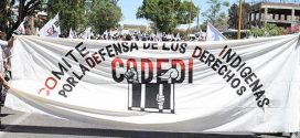 Carta del Colectivo Zapatista de Lugano por l@s compas del CODEDI