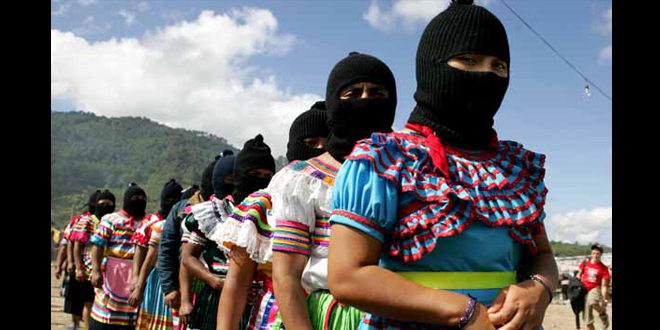 Una lotta dentro la lotta: l'esperienza delle donne dei popoli indigeni