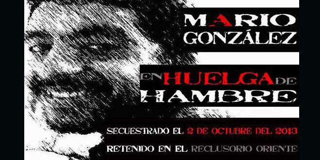 Intervista su Mario Gonzales Garcia