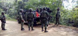 Comunicado de la Pirata en relacion a las agrasiones contra lxs compañerxs en resistencia en el estado de Oaxaca