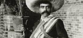 Il secolo di Emiliano Zapata