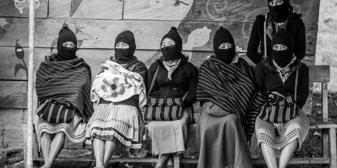FRAYBA – CHIAPAS: LO STATO MESSICANO INCREMENTA LA MILITARIZZAZIONE NEI TERRITORI ZAPATISTI