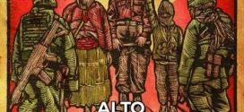 Denunciamo aggressioni paramilitari della ORCAO alla comunità Zapatista di Moises Gandhi, Chiapas, Mexico